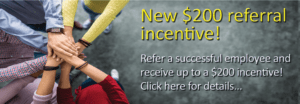 $200 referral incentive promo