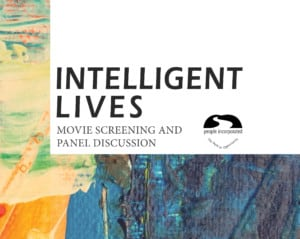 Intelligent Lives promo