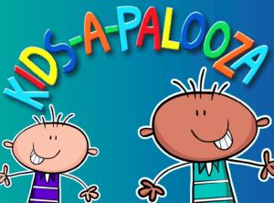 Kids A Palooza logo