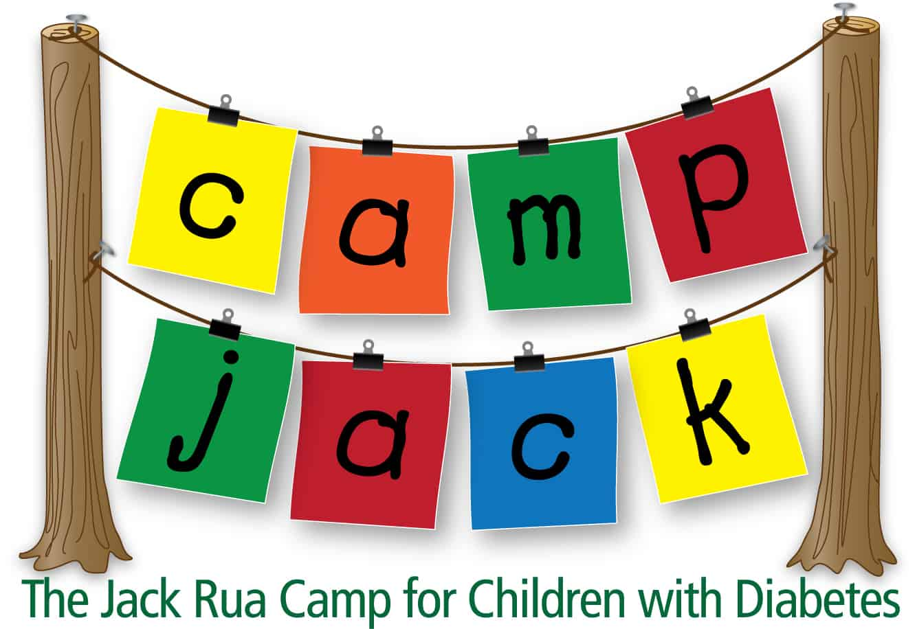 the Camp Jack logo