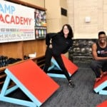 AMP Academy staff