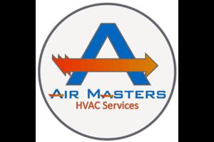 Air Masters logo