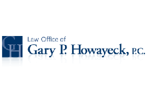 Law Office of Gary P. Howayeck