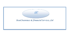 Read Insurance & Financial Services