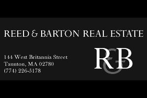 Reed and Barton Real Estate logo
