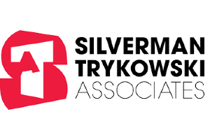Silverman Trykowski Associates logo
