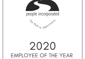 Employee of the Year 2020
