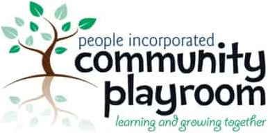 Community Playroom logo