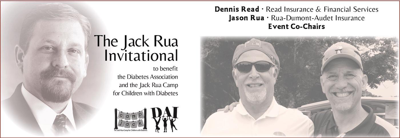Jack Rua banner
