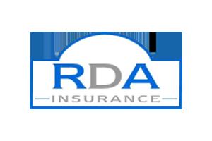 RDA Insurance logo