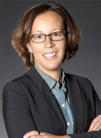 Megan Scheffer