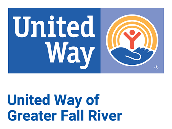 United Way of Greater Fall River logo